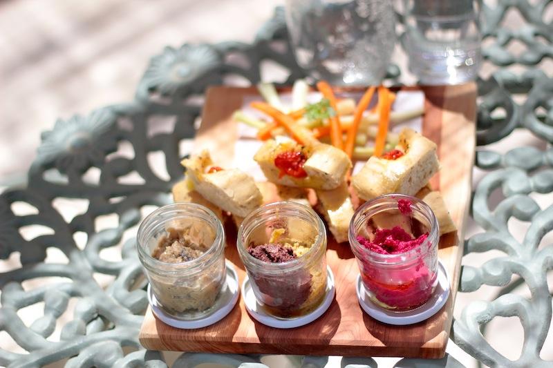 Restaurant Aubergine Ibiza