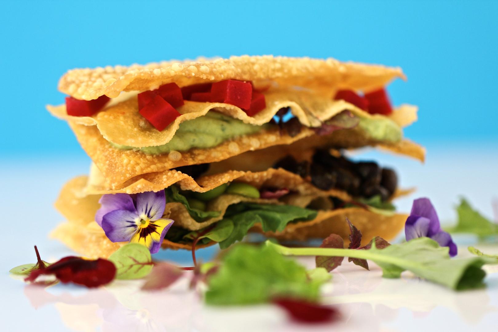 biologisch restaurant amsterdam de culinaire werkplaats duurzaam uit eten vegetarisch restaurant