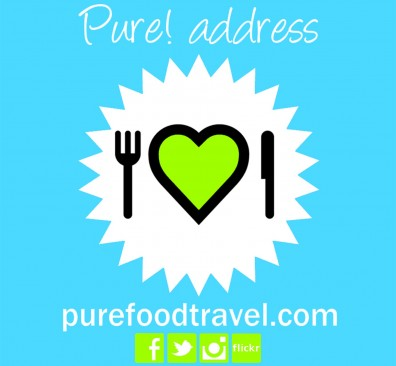 Puur! tips op reis: check ons reisblog Pure! Food & Travel