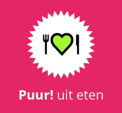 Staat de app van Puur! uit eten al op jouw iPhone?