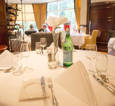Restaurant Le Marquis