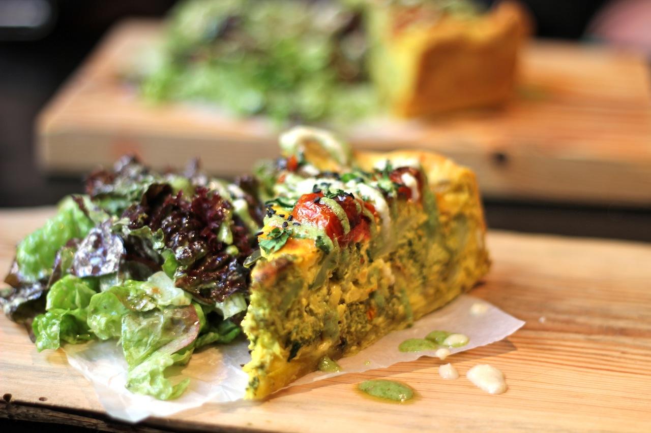 10x riga tips puur uit eten d biologische fairtrade for Letse keuken
