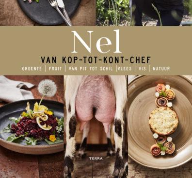 Winactie 5x kookboek Nel