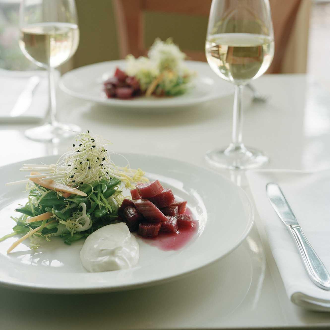 Hemelse modder puur uit eten d biologische fairtrade en duurzame culinaire gids - Eigentijds restaurant ...