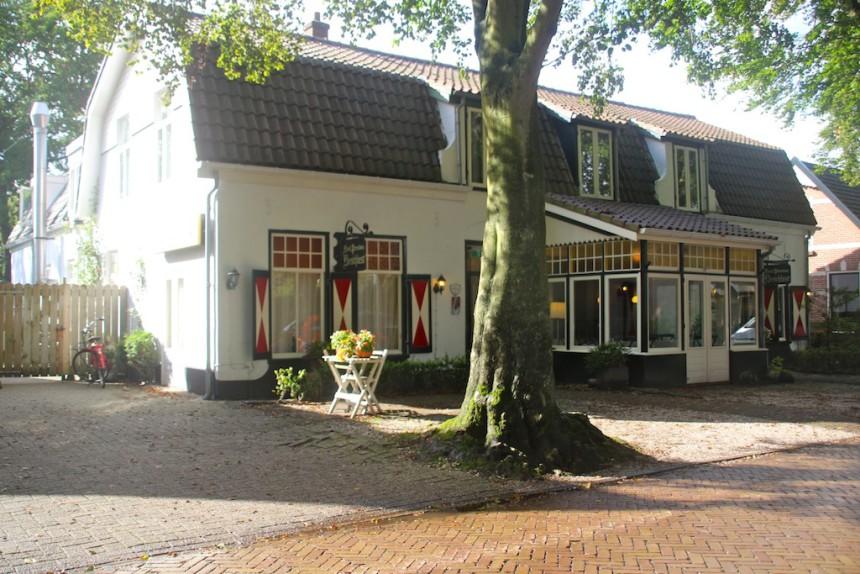 Hotel Boschlust Bergen