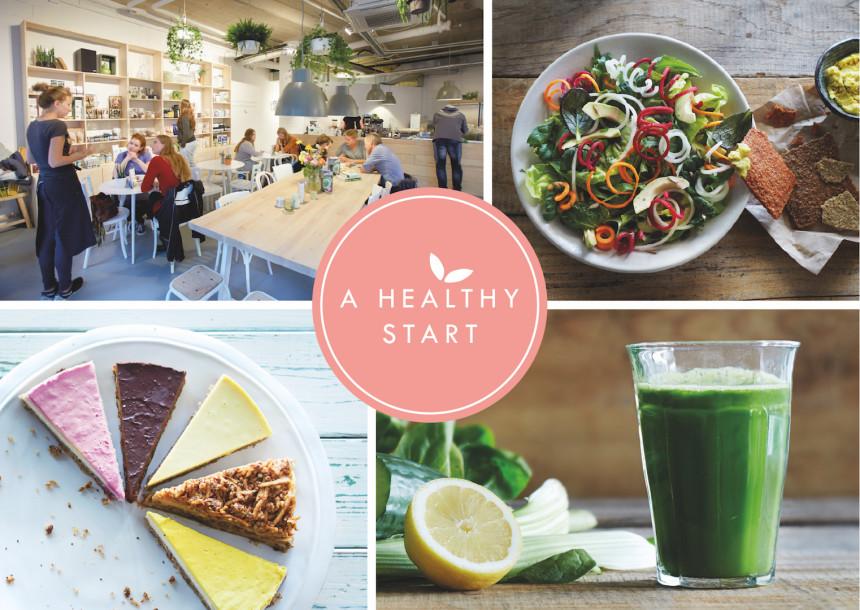 Rawsome vegetarisch biologisch restaurant arnhem puur for Arnhem restaurant