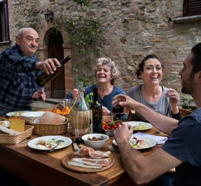 National Geographic Traveler: reisspecial culinair