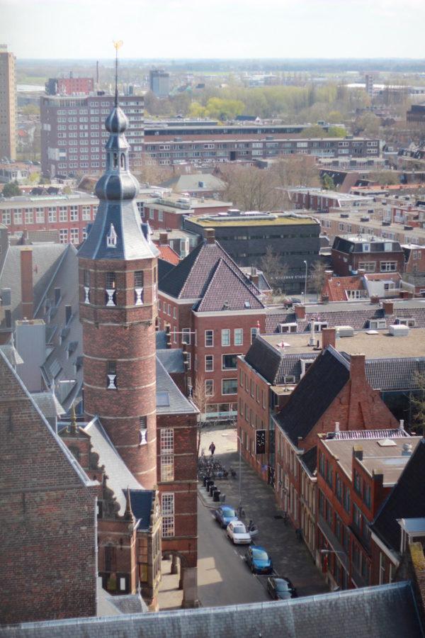Martinitoren Groningen martinitoren beklimmen martinikerk