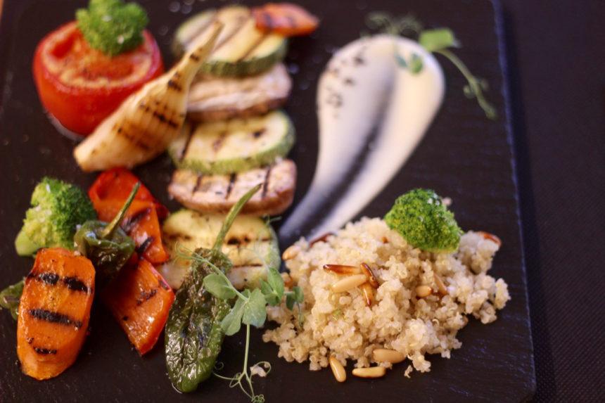 Chlorofil La vegetarisch restaurant Mahón tips restaurants
