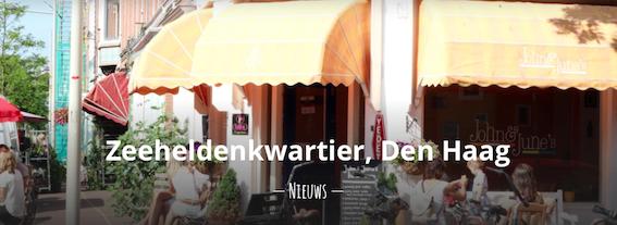 Zeeheldenkwartier Den Haag tips restaurants biologisch duurzaam lekker uit eten prins hendrinkstraat john junes la paulowna hortus boetiekhotel room pim kattencafe ditjes en datjes lekker brood