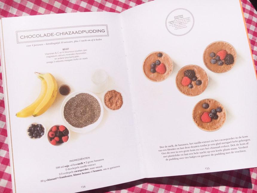 Winactie SUPERGEZOND recepten kookboek gratis win prijsvraag gezonde recepten boek