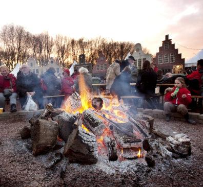 8 t/m 11 december – Kerstfair – Heerlijkheid Mariënwaerdt – Beesd