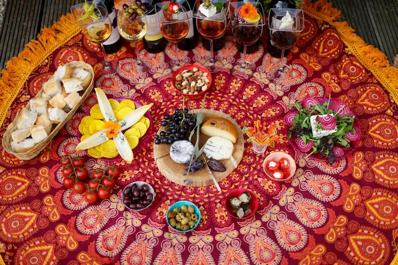 Sherry proeven foodblog foodblogger culinair journalist fotograaf