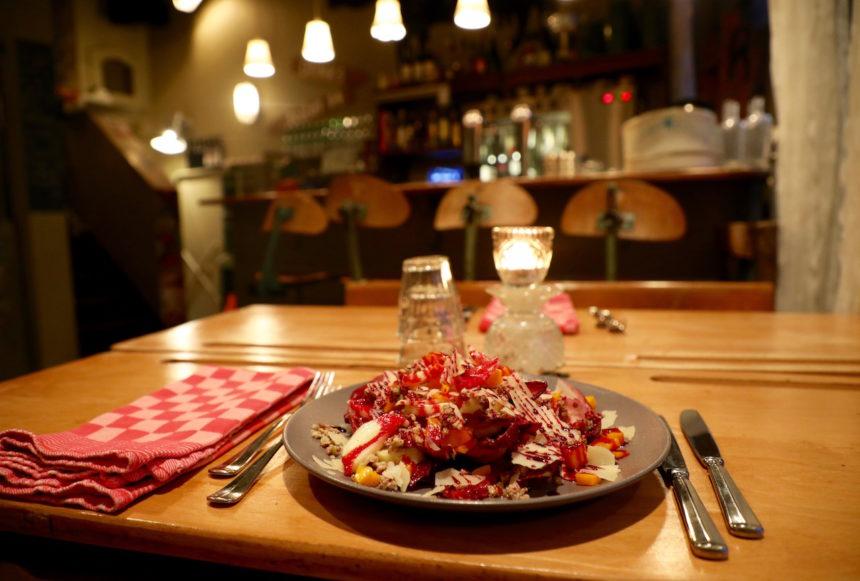WAUD Nijmegen biologisch restaurant streekproducten puuruiteten