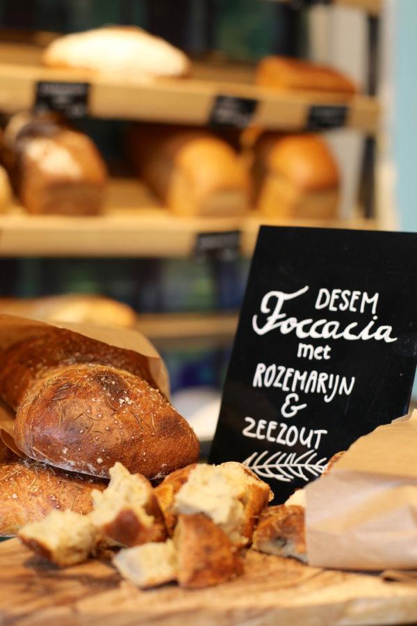 Driekant Brood & Koffie Zutphen biologisch brood bakkerij lunchroom takeaway restaurant zorgproject