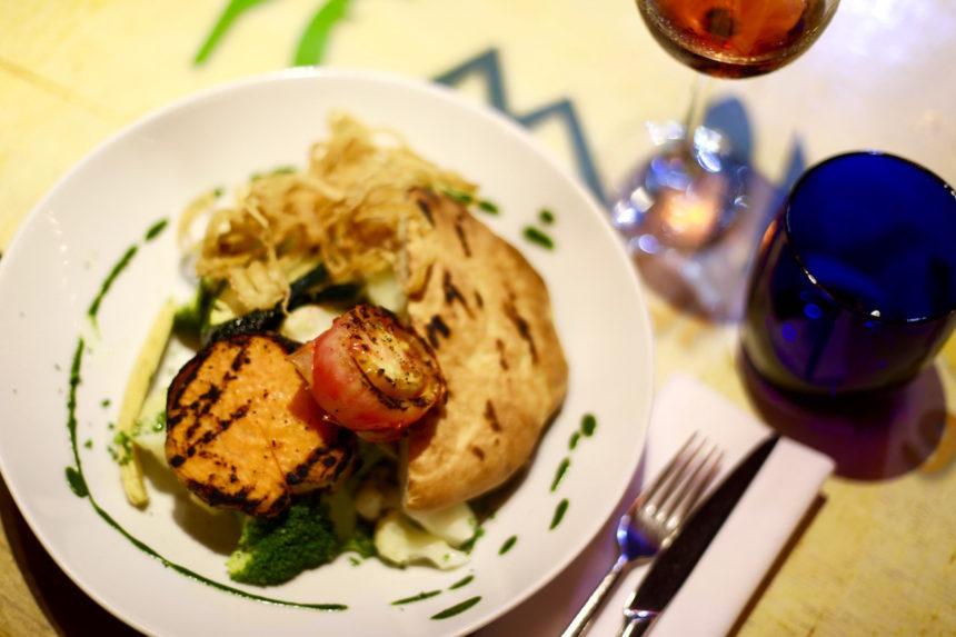 10x restaurants aruba de lekkerste hotspots puur uit eten - Serveren eiland keuken ...