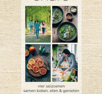 Winactie kookboek Share