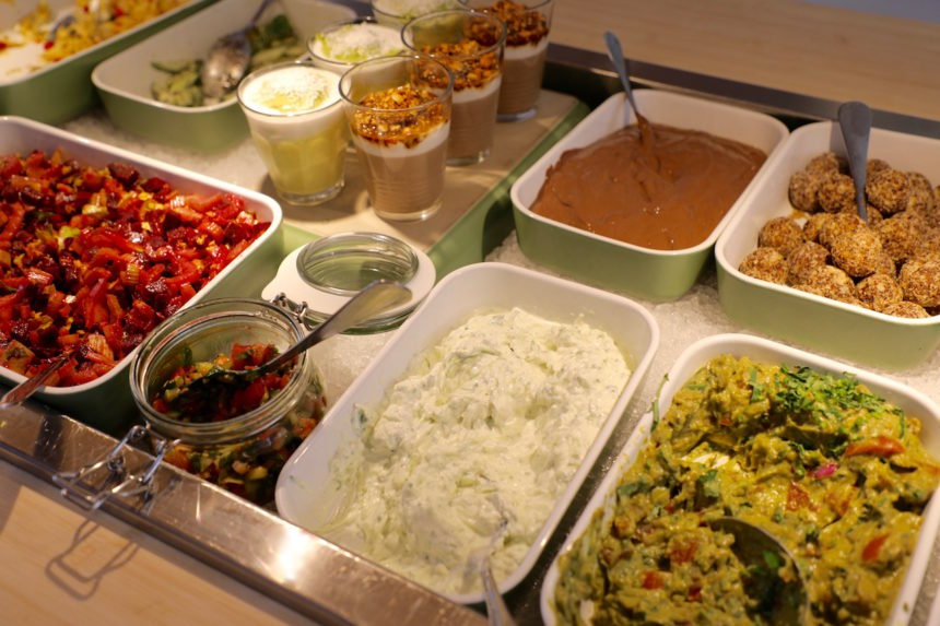 biologisch Restaurant LoFF Breda