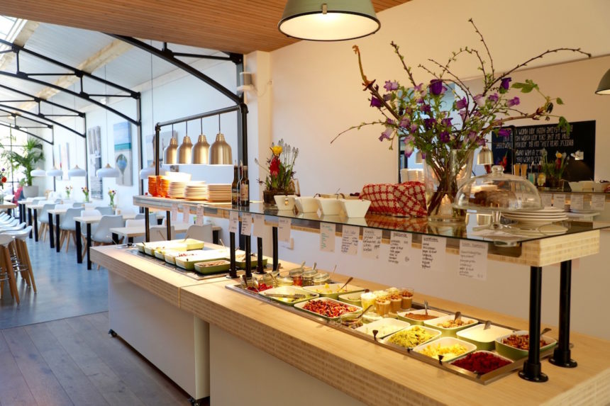 Restaurant LoFF Breda