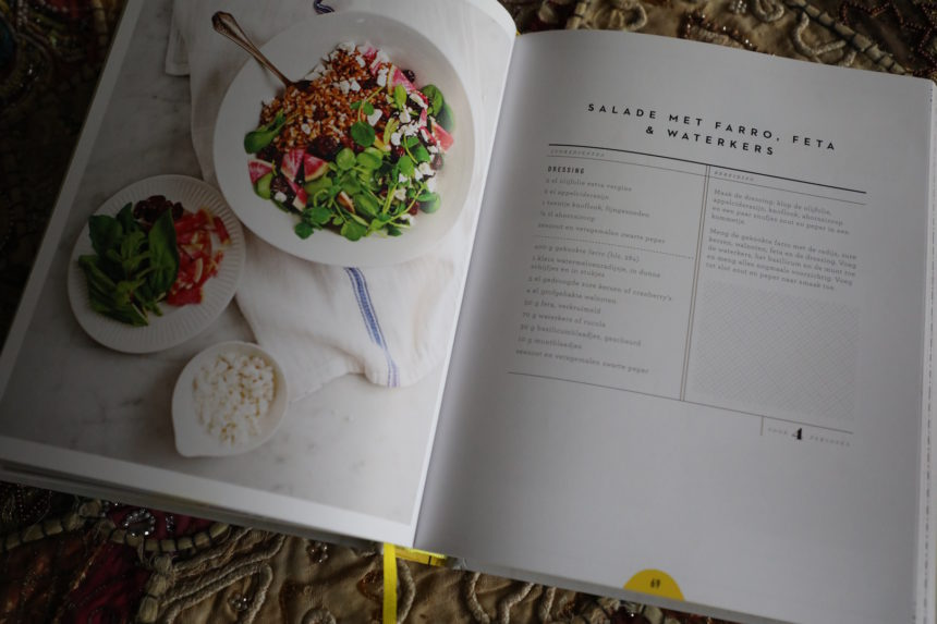Love Lemons winactie kookboek