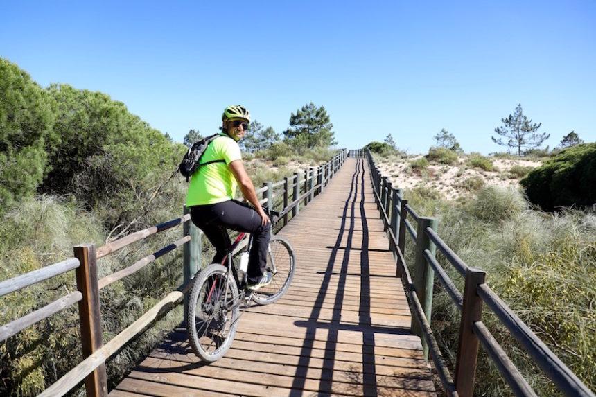 Algarve tips fietsen
