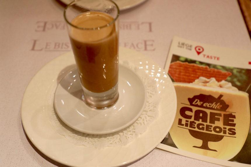 Luikse koffie cafe liegois wat te doen in luik