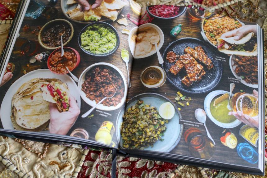 EAT VEGAN kookboek