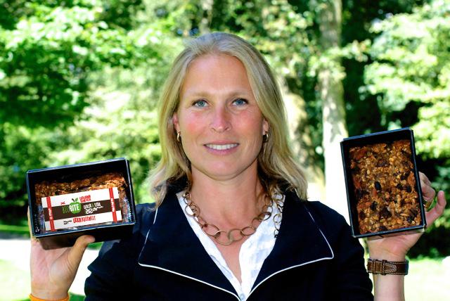 Susanne de Raaij Biobite