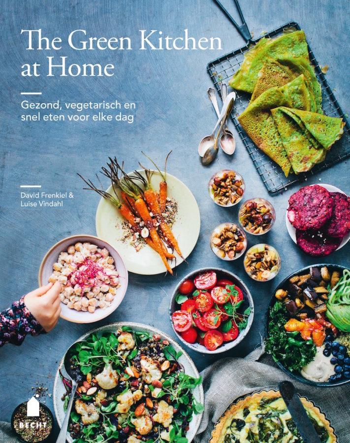 The Green Kitchen at Home kookboek winactie puuruiteten