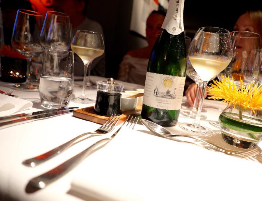 Restaurant Moma Annevoie