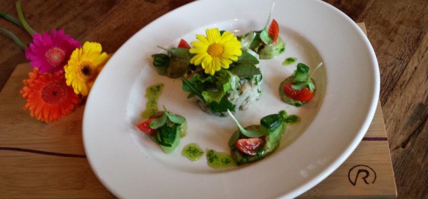 GreenTwist catering