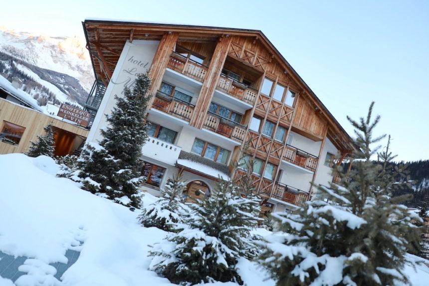 Hotel Majun La Villa Alta Badia boetiekhotel
